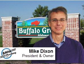 Buffalo Grove, IL Plumber